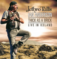 CD/DVDJethro Tull's Ian Anderson / Thick As A Brick / Live / CD+DVD