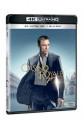 UHD4kBDBlu-Ray FILM /  James Bond 007:Casino Royale / UHD+Blu-Ray