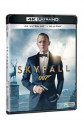 UHD4kBDBlu-Ray FILM /  James Bond 007:Skyfall / UHD+Blu-Ray