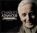 3CDAznavour Charles / Collected / 3CD / Digipack