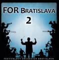 CDFestivalový orchestr Bratislava / FOR Bratislava 2