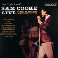 LPCooke Sam / Live At the Harlem.. / Vinyl