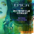 "LPEpica / Epica Vs.Metropole Orkest / Beyond The Matrix / 10"" / Vinyl"