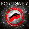 2CDForeigner / Can't Slow Down / 2CD / Deluxe / Digipack