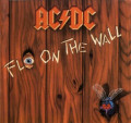 LP / AC/DC / Fly On The Wall / Vinyl