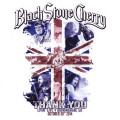 CD/BRDBlack Stone Cherry / Thank You - Livin' Live / CD+BRD / Digipak