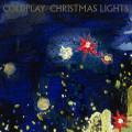 "LPColdplay / Christmas Lights / Vinyl / 7"" Single / Blue"