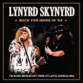 2LPLynyrd Skynyrd / Bach For More In'94 / Vinyl / 2LP