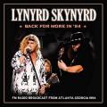 2LPLynyrd Skynyrd / Bach For More In'94 / Vinyl / 2LP