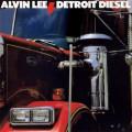 CDLee Alvin / Detroit Diesel