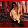 CDSpringsteen Bruce / Lucky Town / Vinyl Replica