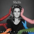 2CD/DVD / Sheila / Venue D'ailleurs / Deluxe / 2CD+DVD
