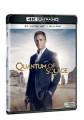 UHD4kBDBlu-Ray FILM /  James Bond 007:Quantum Of Solace / UHD+Blu-Ray