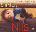 CDLindgrenová Astrid / Skřítek Nils / Mp3