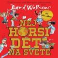 CDWalliams David / Nejhorší děti na světě / Mp3