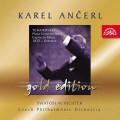 CDAnčerl Karel / Gold Edition Vol.20 / Tchajkovskij