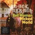 2LPBlack Sabbath / Evil Woman,Don't Play Your Games.. / Vinyl / 2LP