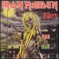 CDIron Maiden / Killers / Remastered