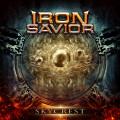 LP / Iron Savior / Skycrest / Vinyl / Blue Clear / Limited