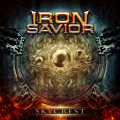 LP / Iron Savior / Skycrest / Vinyl / Gold / Limited
