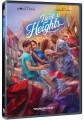 DVD / FILM / Život v Heights