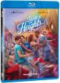 Blu-Ray / Blu-ray film / Život v Heights / Blu-Ray