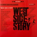 2LP / OST / West Side Story / Vinyl / 2LP / Coloured