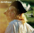 LP / Goldfrapp / Seventh Tree / Vinyl / Coloured / Yellow