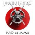 CD/DVDPretty Maids / Maid In Japan / Future World Live 30 Ann. / CD+DVD