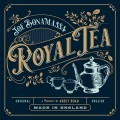 2LPBonamassa Joe / Royal Tea / Vinyl /  / 2LP / Coloured / Transparent