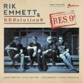 LPEmmett Rik & Resolution / Res9 / Vinyl