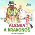 CDŠárková Danka / Alenka a Krakonoš / Mp3