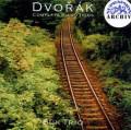 2CDDvořák / Complete Piano Trios / Suk Trio / 2CD