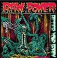LP / Raw Power / After Your Brain / Coloured / Vinyl