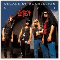 2LPSlayer / Decade Of Aggression / Live / Vinyl / 2LP