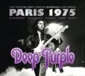 2CDDeep Purple / Live In Paris 1975 / Reedice / 2CD / Digipack