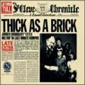 CDJethro Tull / Thick As A Brick