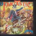 CDJohn Elton / Captain Fantastic And The Brown Dirt Cowboy