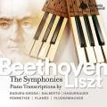 CDBeethoven / Complete SymphoniesTrancribed