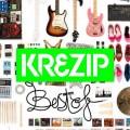 2LPKrezip / Best of / Vinyl / 2LP
