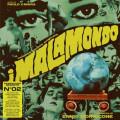 2LP / OST / I Malamondo / Ennio Morricone / Vinyl / 2LP