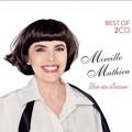 2CDMathieu Mireille / Une Vie D'amour / 2CD