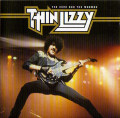 CDThin Lizzy / The Hero And The Madman