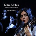 2CDMelua Katie / Live In Concert / 2CD / Digibook