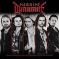 2CD / Kissin Dynamite / Living In The Fastlane / Best Of / 2CD