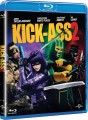 Blu-Ray / Blu-ray film / Kick-Ass 2 / Blu-Ray