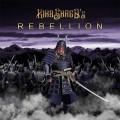 CD / Shred's Kiko Rebellion / Rebellion