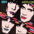 CDKiss / Asylum / Remastered