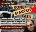 CDŽák Jaroslav / Konec Starých časů / Táborský M. / mp3