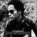 CDKravitz Lenny / It Is Time For A love Revolution